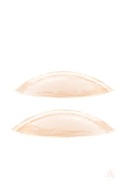 Sticky Buns SILICONE Booty Pads - PaddedPanties.com  - 1