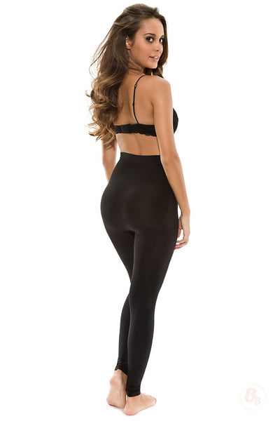 High-End Highwaist Shaping Legging - PaddedPanties.com  - 1