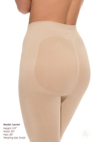Rear Rescue Booty-Lift Seamless Legging