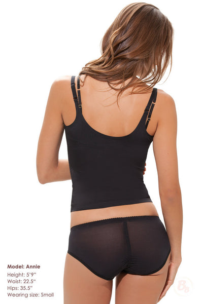 It's A Cinch! Waist Cinching Vest - PaddedPanties.com  - 4