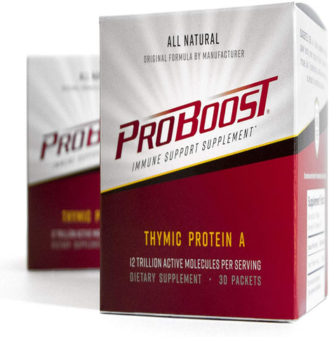 "ProBoost®, #60 Packets (FREE SHIPPING ITEM : USE DISCOUNT CODE ""FREENZY"" AT CHECKOUT*)"