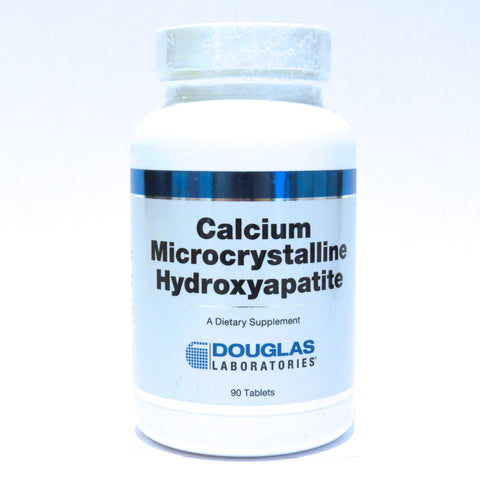 Calcium Microcrystalline Hydroxypatite
