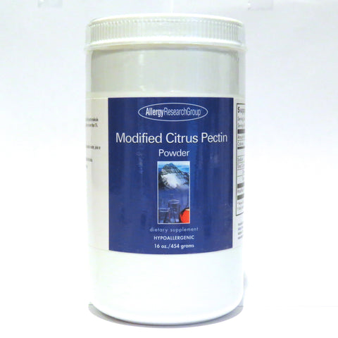 Modified Citrus Pectin Powder