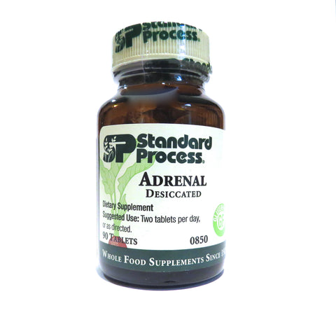 Adrenal Dessicated