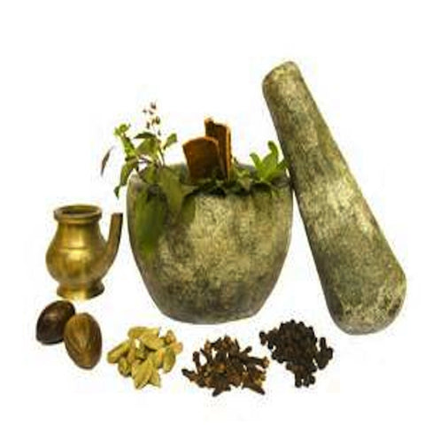 Custom Formulated Specialty Herbs II
