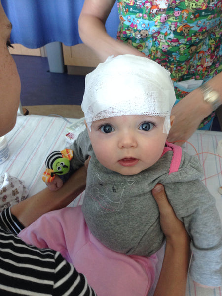 Our Baby Seizures Videos & Story| Signs of Seizures in Babies