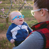 baby transitions glasses/sunglasses