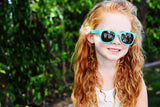 Junior Transitions glasses/sunglasses - ro•sham•bo baby sunglasses