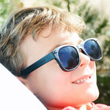 bueller junior shades - ro•sham•bo baby - sunglasses - kids sunglasses - baby sunglasses - 7
