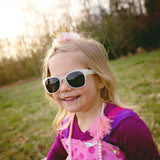 falcor frost junior shades - ro•sham•bo baby sunglasses