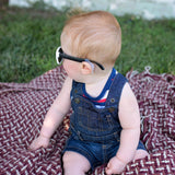 shades strap and ear adjuster kit - ro•sham•bo baby sunglasses