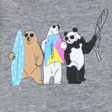ro•sham•bo beach bears summer t-shirt - ro•sham•bo baby sunglasses
