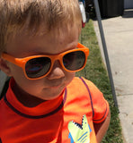 ducktales orange toddler shades