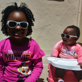 Starlite Glitter Junior Shades