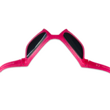kelly kapowski pink *GLITTER* junior shades