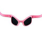 popple light pink junior shades