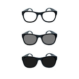 kids Transitions glasses/sunglasses - ro•sham•bo baby sunglasses