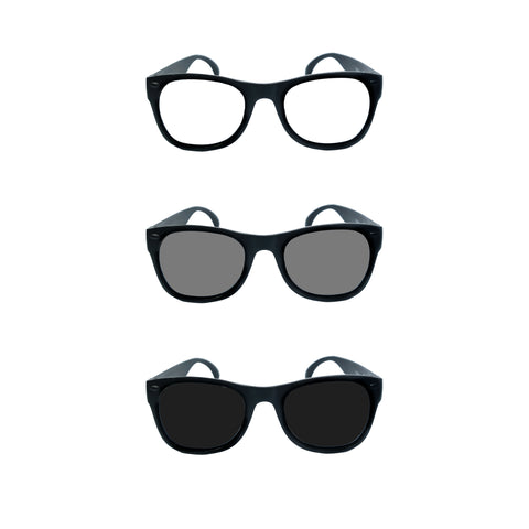 adult Transitions glasses/sunglasses