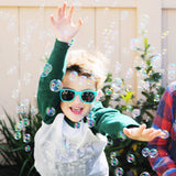 goonies mint kids shades - ro•sham•bo baby sunglasses