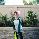 mcfly junior shades - ro•sham•bo baby sunglasses