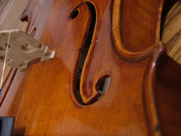 Fiddle: Advanced Repertoire