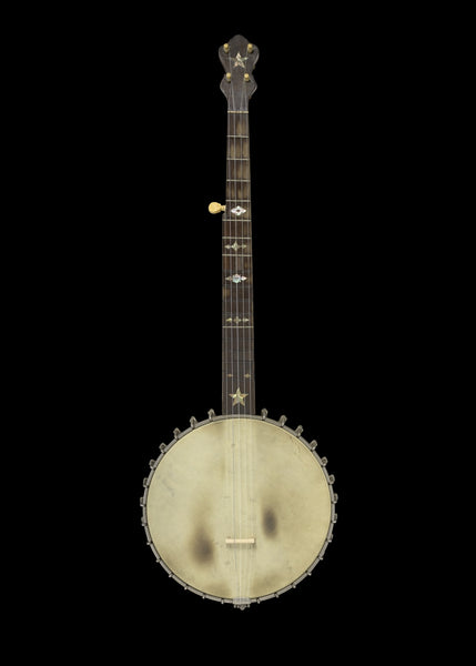 Waltzes for Clawhammer Banjo