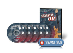 Advanced 101 Complete Course Set