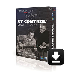 Fretlight GT Control (Download Only)
