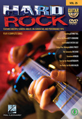 Hard Rock: Vol. 25