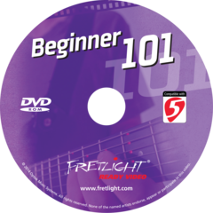 Beginner 101 - FREE Download