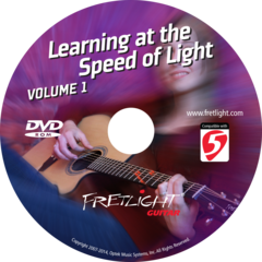 Learning at the Speed of Light V. 1 - FREE Download