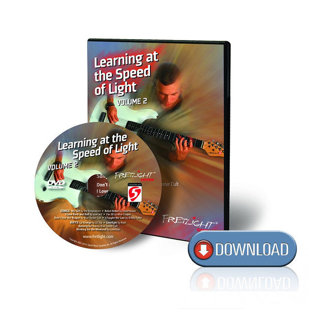 Learning at the Speed of Light: Vol.2