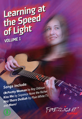 Learning at the Speed of Light: Vol.1