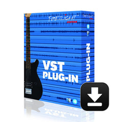 Fretlight VST Plugin (Download Only)