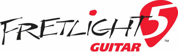 The Fretlight Wired Guitar Store