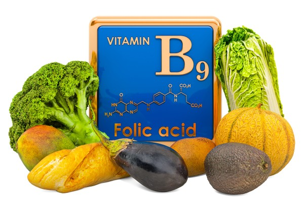 What are the Benefits of Folate Supplements for People With Hypertension?