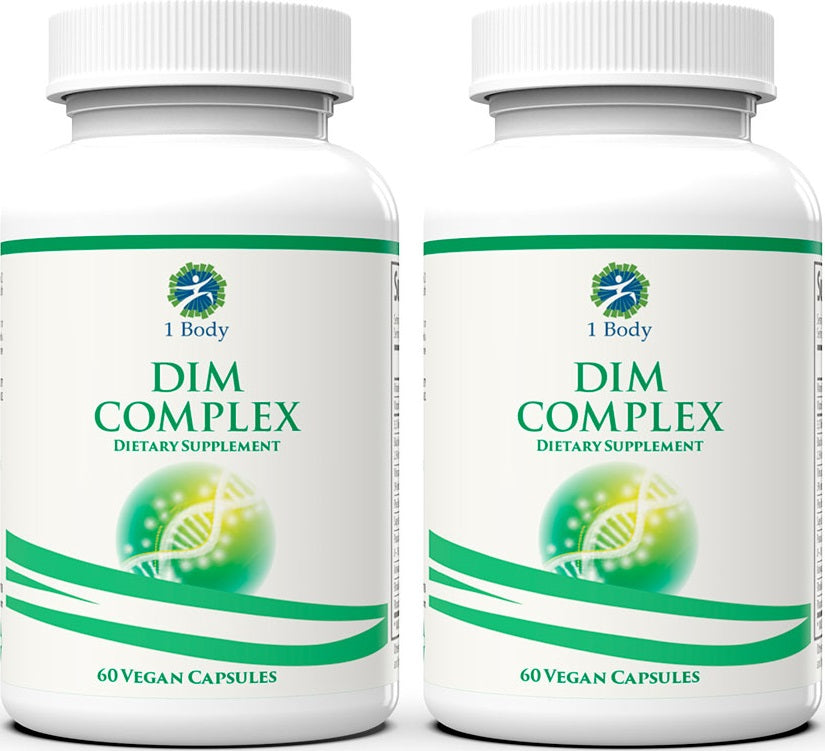 DIM Supplement ~ 2X Bundle