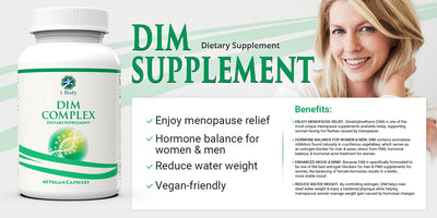 DIM Supplement ~ 6 for 3
