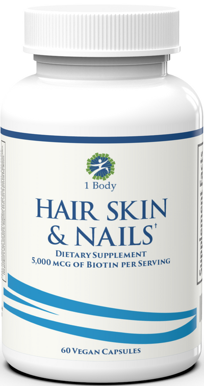 Hair, Skin & Nails ~ 1 Buck  Auto renew