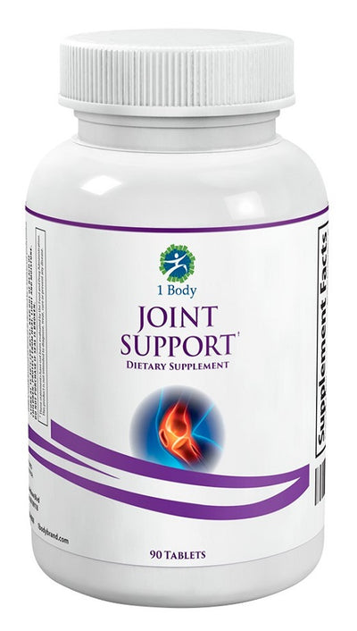 Joint Support - 15% OFF - Subscription