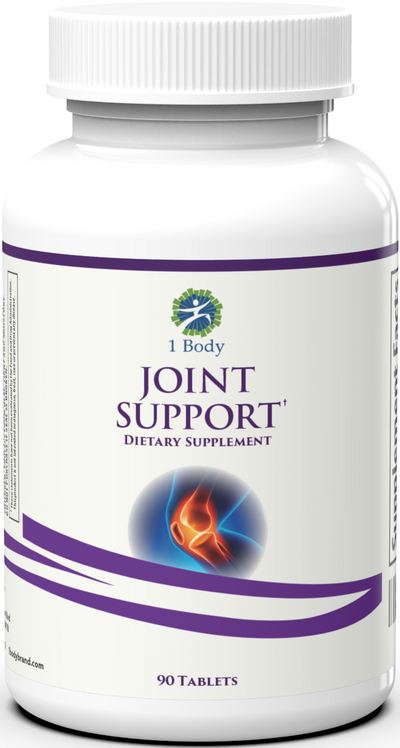 Joint Support - 6 Bottle Bundle