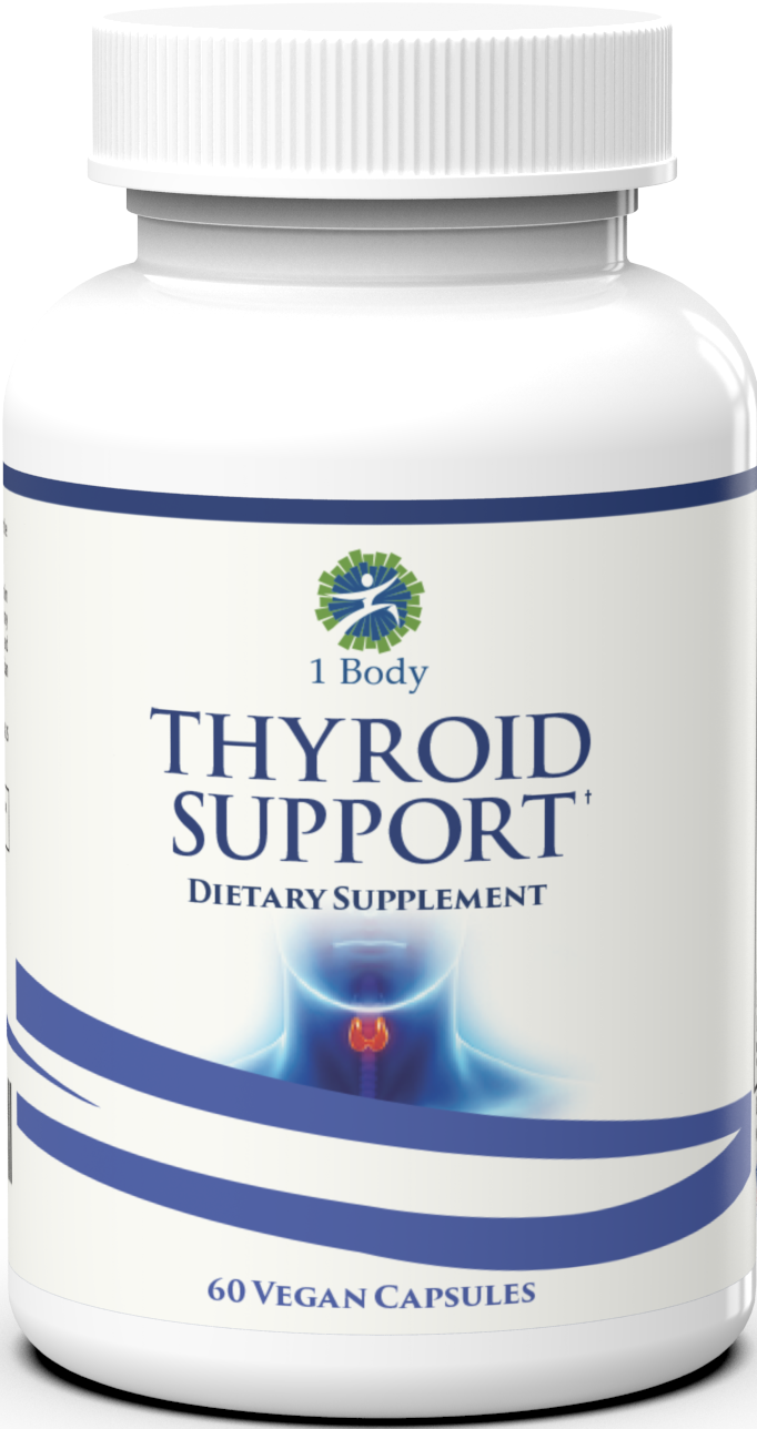 Thyroid Support