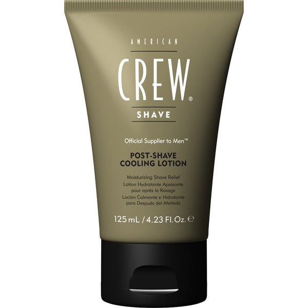 After Shave - Post Shave Cooling Lotion American Crew 125ml