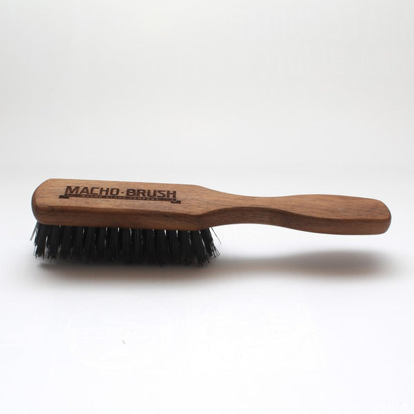 Cepillo para Barba Medium (Macho Medium Brush)