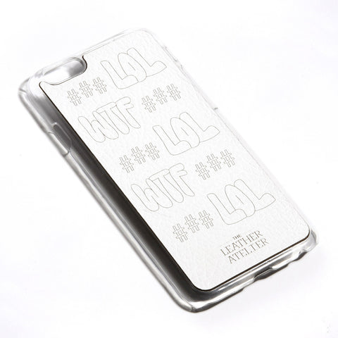 LOL WTF iPhone Case