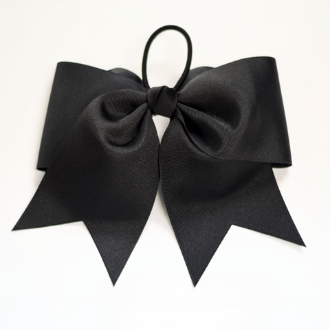 The Essential Black Bow