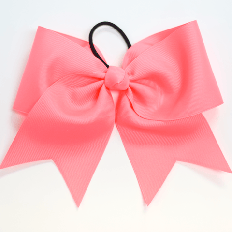 The Essential Light Pink Bow