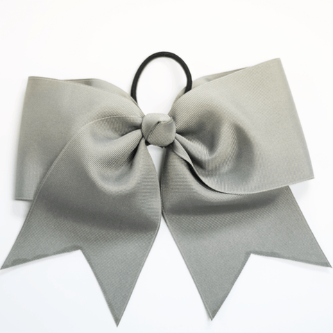 The Essential Gray Bow