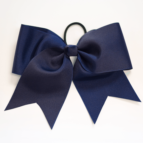 The Essential Navy Bow