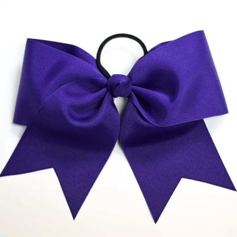 The Essential Purple Bow